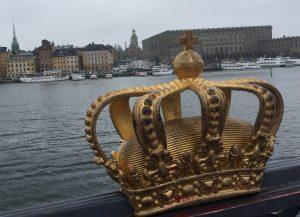 Setzt Nordeuropa der Vermögensbildung die Krone auf? Ja, findet das ifo-Institu. (Foto: Bomsdorf)