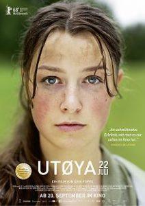Utøya, 22 Juli. Der Film. (Foto: Weltkino)