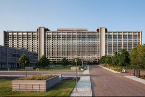 Bundesbank (Foto: Walter Vorjohann, Bundesbank)